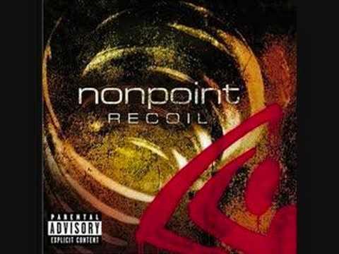 Broken Bones de Nonpoint Letra y Video