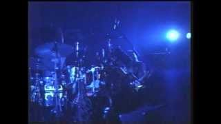 Hawkwind - The Blood Of Man - (Live at the Guild Hall, Preston, UK, 1986)