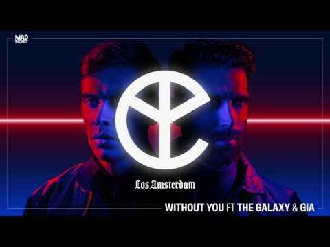 Yellow Claw - Without You (feat. The Galaxy & Gia Koka)