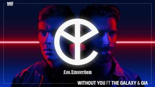 Yellow Claw - Without You (feat. The Galaxy & Gia Koka) [Official Full Stream]