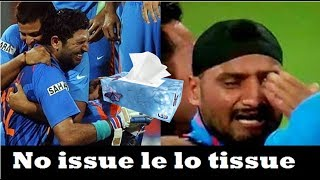 No issue le lo tissue - Pakistani advertise after winning champions trophy