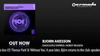 Bjorn Akesson - Robot Religion (Original Mix) [FSOE016]