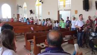 Kairós de Pentecostes GO Espírito Santo