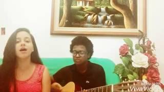 Morada Eli Soares (cover) Karen Cunha