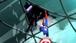 The Avengers: Earth's Mightiest Heroes Tribute - Forever Fight as One