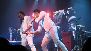 Under Pressure-Queen Extravaganza
