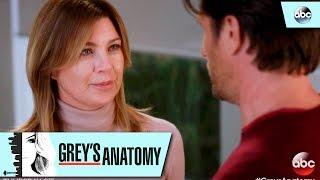 Is Meredith Falling for Nathan? Sneak Peek - Grey's Anatomy