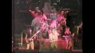 80's Christian Rock Band IRISH Part 05 - Goodbye Hello