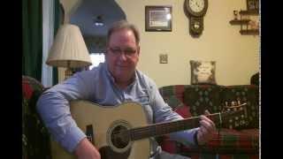 """Sugar Shack"" by Jimmy Gilmer (Cover)"