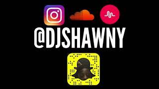DJ Shawny ~ Plain Jane (Remix)