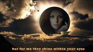 Tom Jones-You're My World (lyrics)