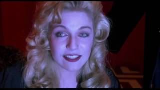 Damien Fletcher plays Laura Palmer's Theme by Angelo Badalamenti