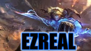 EZREAL MONTAGE: Rob Gasser - I'm Here (ft. The Eden Project) [NCS Release]