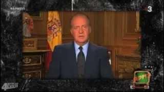 Juan Carlos de Borbón - Es una lata el trabajar (APM?)