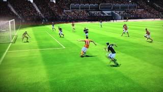 FIFA 15 Horst Goal