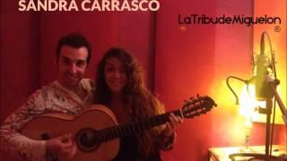 """Sandra Carrasco """"Pecado"""" (Cover de Caetano Veloso)"""