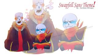 Swapfell Sans Theme!