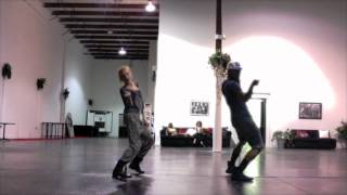 "The Dream ""Rockin That Thang"" - Choreography By: Lisa D"