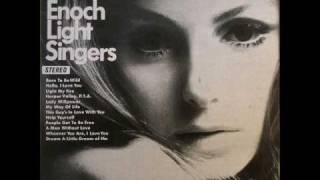 Enoch Light Singers - My Way of Life.wmv