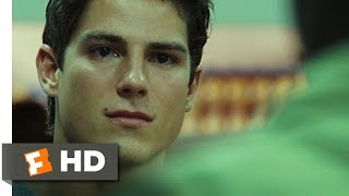 Never Back Down (6/11) Movie CLIP - Jake's Apology (2008) HD