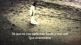 Valentina Monetta - Maybe (En Español)