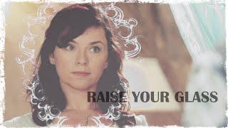 Rita Santos | Raise Your Glass