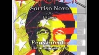 Fagner - Pensamento - Sorriso Novo - 1982