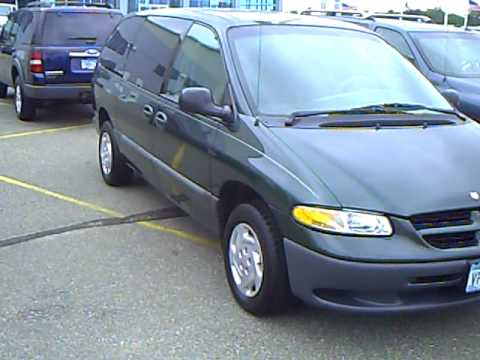 Dodge Dealers Rochester Ny >> 2000 Dodge Grand Caravan Problems, Online Manuals and ...
