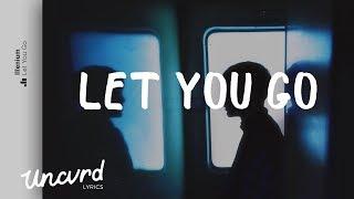 Illenium - Let You Go (Lyrics / Lyric Video) feat. Ember Island