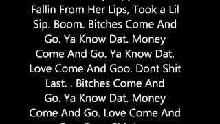 J.Cole-Forbidden Fruit Lyrics