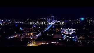 "(FREE) Night Lovell x $UICIDEBOY$ Type Beat 2018 ""Hidden Character"" (Prod.Venxm)"