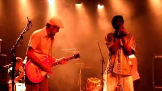 Sonoridades 2011 | Seu Jorge e Almaz: Pai João