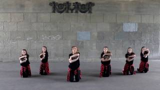 dance crew DEJA VU/Omsk/ choreo by Bezgans & Ilina (Beyonce - 7/11)