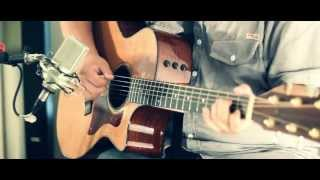 """""""Officially Missing You"""" - Tamia - Official Cover Video (Crystal Leung ft. Allyn Chang)"""