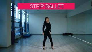 Strip Ballet. Susanin Fitness Северная Долина