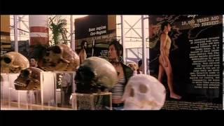 Jubileu usa os poderes no museu  - cena deletada de X-MEN 2