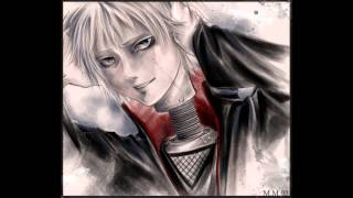 Epic Naruto Tracks - Grief and Sorrow
