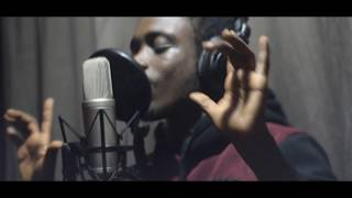 Kendrick Lamar-LOVE. Cover -Benjamin The Kid