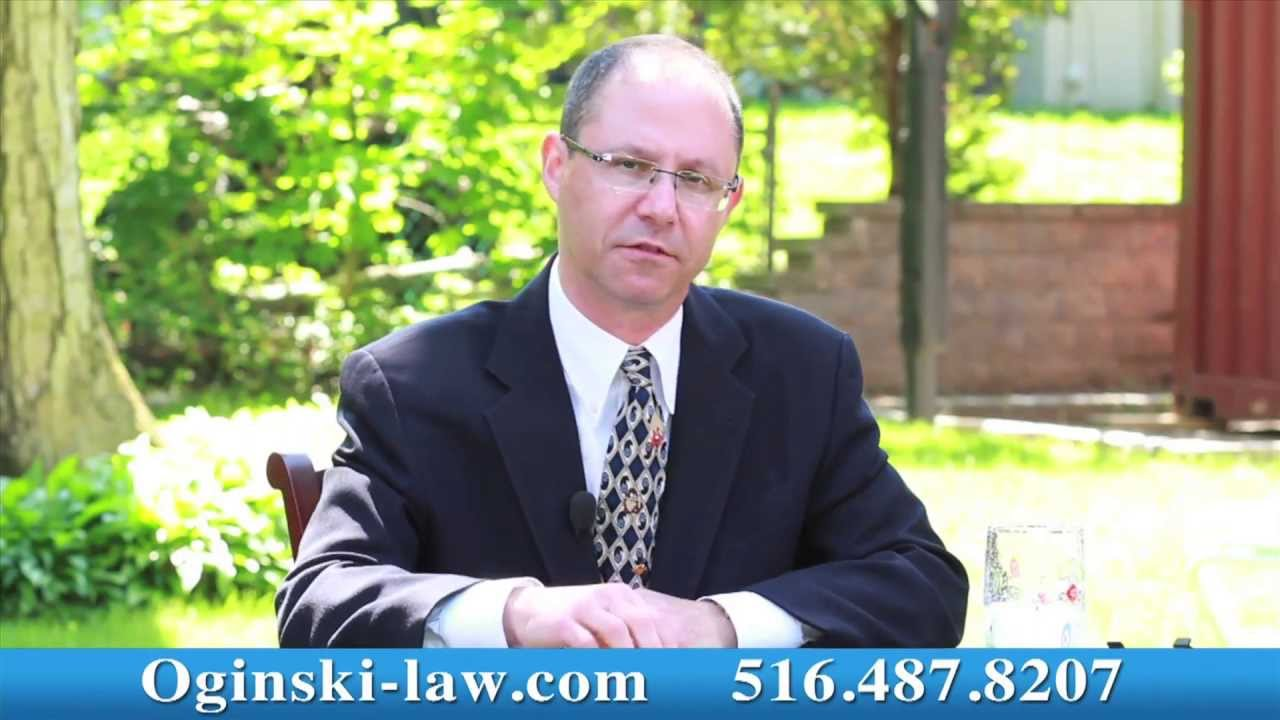 Personal Injury Law Firms Ronkonkoma NY