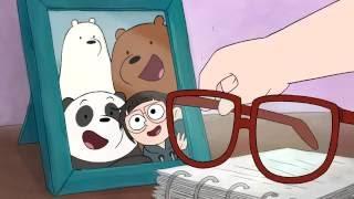 We Bare Bears - Lucky Me
