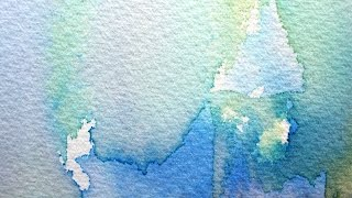 """""""Watermarks"""": Watercolors by Alex Tolstoy"""