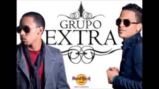 GRUPO EXTRA - Burbujas De Amor (Bachata)