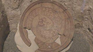 Este es el pasado prehispánico en el poblado el Nayar Durango