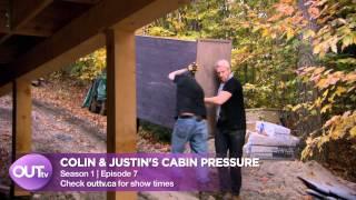 Colin & Justin's Cabin Pressure | Season 1 Episode 7