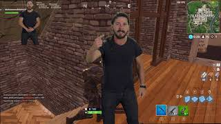 JUST DO IT! (Definitely Not sponsored By Nike)  -Fortnite Battle Royale-
