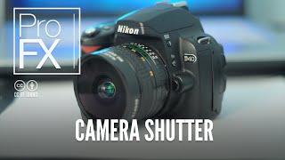 Camera shutter sound effect | ProFX (Sound, Sound Effects, Free Sound Effects)