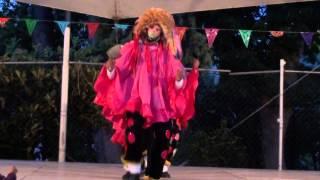 Ballet Folklórico Oxpanixtli - Danza de parachicos