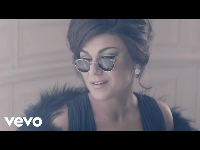 Videoclip oficial de la canción La Vie en Rose de Melodie Gardot