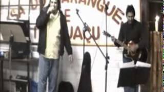 11-VOÇE É DOIDA DEMAIS(LINDOMAR CASTILHO)02/07/2011!!!