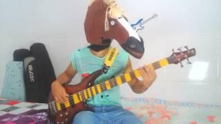BORA BEBER / Felipe Araújo (Cavalim Bass COVER)